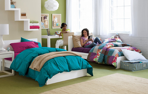 college-dorm-bedding-sets-for-girls